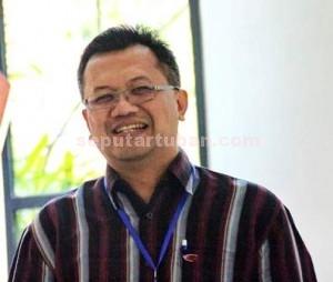 Pendeta Gereja Kristen Indonesia (GKI), Kritianto Basuki