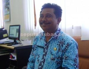 Kasubbag Sosial dan Kesejahteraan Rakyat, Bagian Kesra Setda Kabupaten Tuban, Masduki