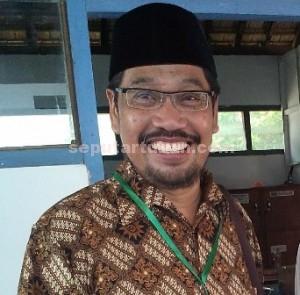 Ketua PD Muhammadiyah Tuban terpilih, Nurul Yakin