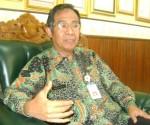 Kepala Disperpar Pemkab Tuban, Farid Achmadi