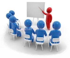 Ilustra pelatihan Batic Media