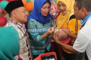 CEPAT : Pelaksanaan PIN di Desa Ngadipuro, Kecamatan Widang
