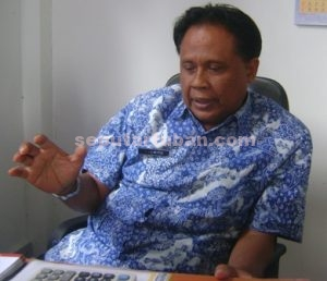 Kabid Pelayanan Pelanggan PDAM Tuban, Sasmito
