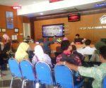 PELAYANAN PRIMA : Aktifitas pelayanan di KPP Pratama Tuban