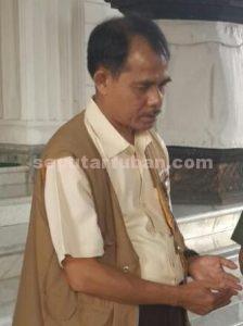 Kepala Bulog Sub Divre II Bojonegoro, Efdal