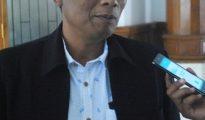 Ketua Komisi B DPRD Tuban, Karjo