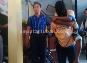 MAKSIMALKAN KINERJA : Kedua tersangka tetap diburu dan ditangkap meski lari hingga ke Kalimantan Selatan.