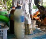 Minuman Legen Yang Segar dan Menyehatkan