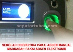 absen-elektronik