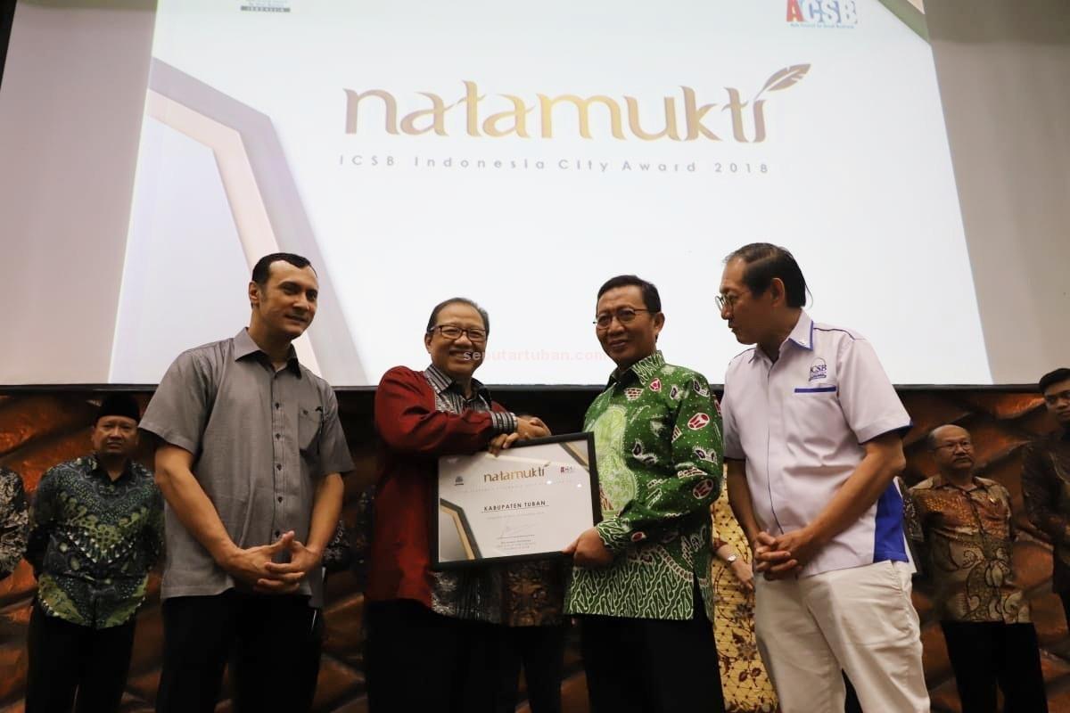 Penghargaan Nata Mukti