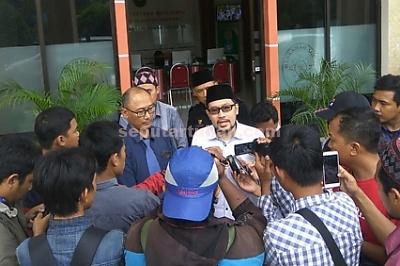 Gugat PT SEMEN INDONESIA