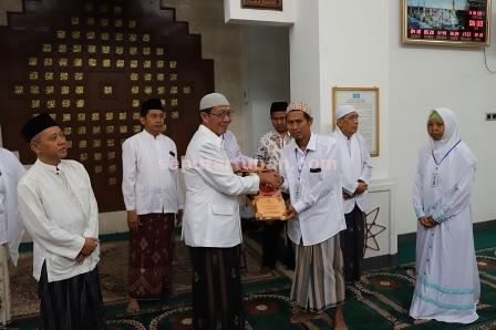 Hibah-Madrasah