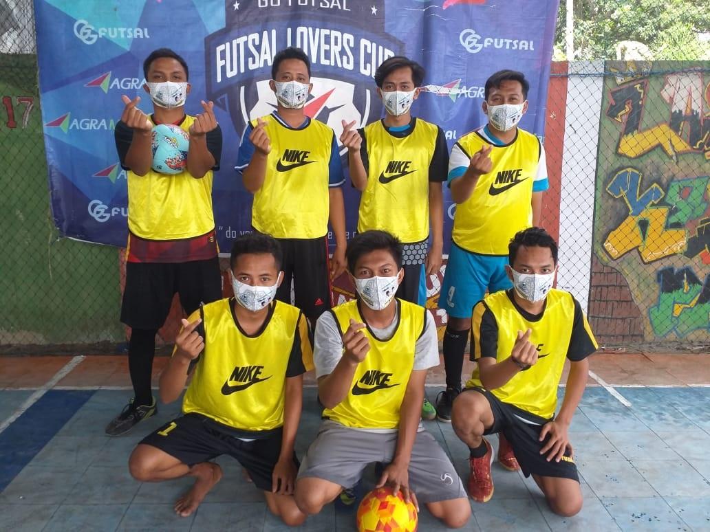 Futsal DaDi