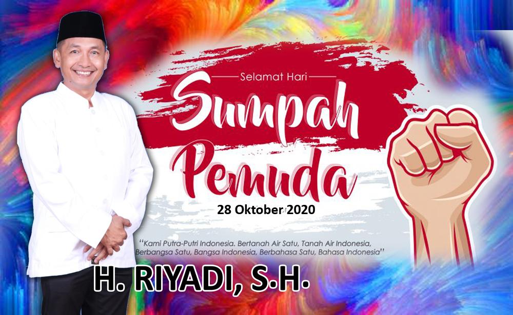 H RIYADI ..