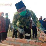 Mendes PDT Abdul Halim Iskandar