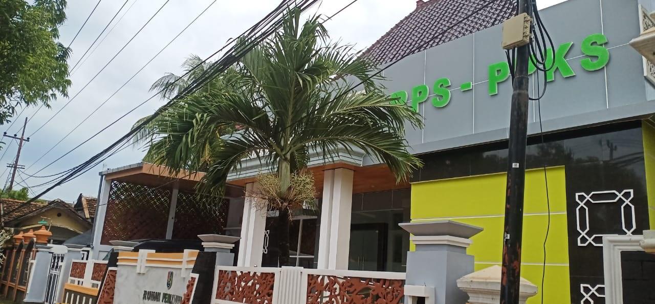 Gedung RPS PMKS Kabupaten Tuban