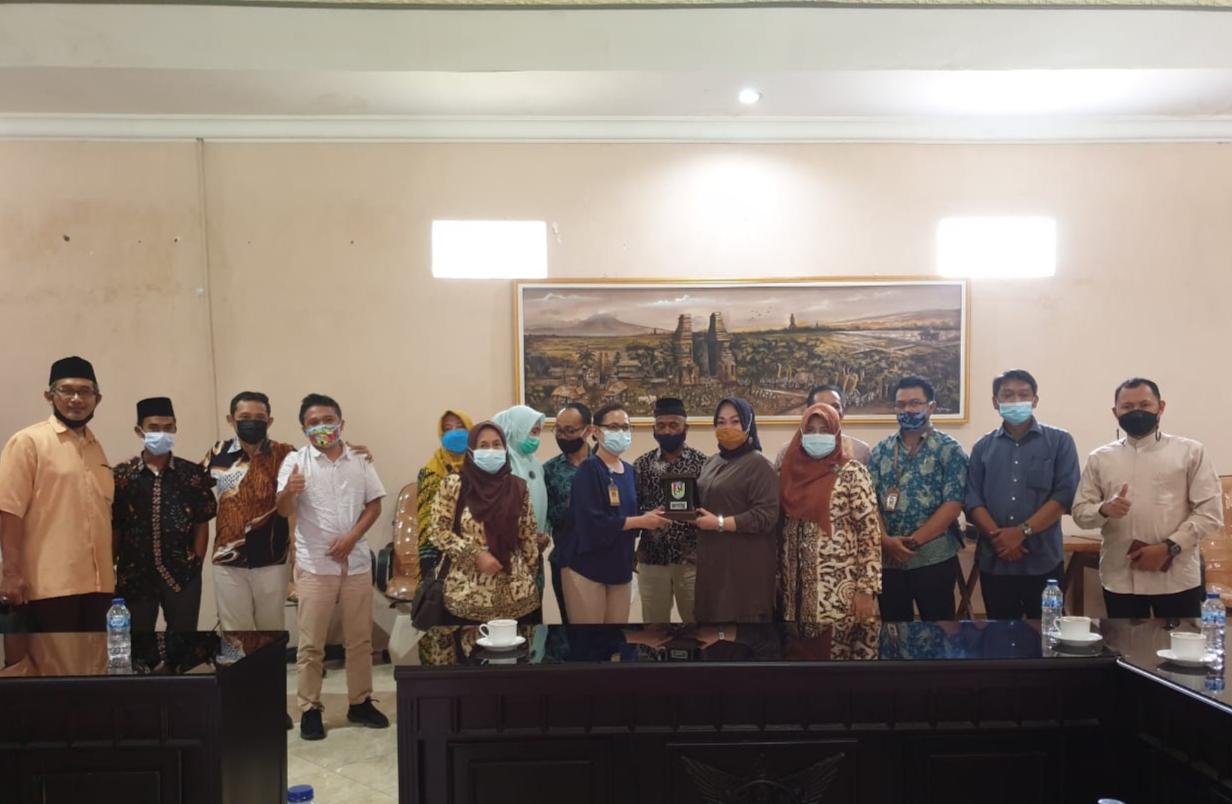 Komisi IV DPRD Tuban