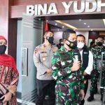 Rakor Kedatangan PMI di Jawa Timur