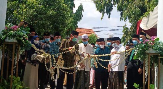 Gedung Sakinah Fatayat NU Tuban