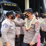 Penyambutan dan Pelepasan Kapolres Tuban (4)