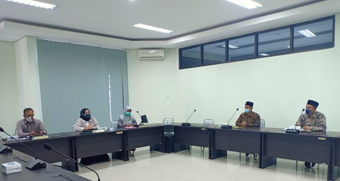 Hearing Komisi 4 DPRD Tuban