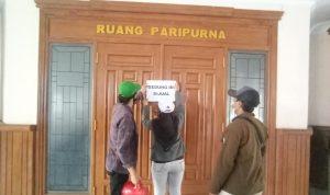 Demo DPRD Tuban