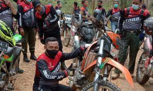 Wabup Tuban Trail