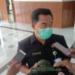 Kepala Dinkes Tuban, Bambang