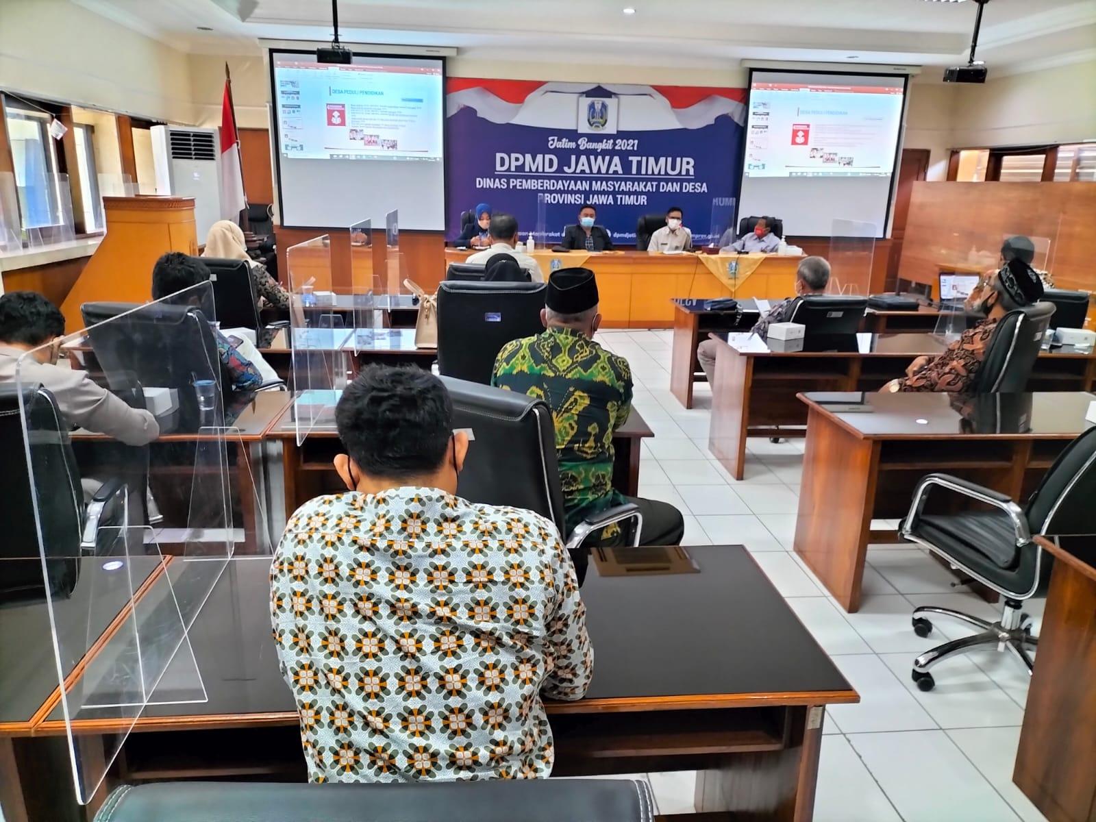 Komisi IV DPRD Tuban (3)